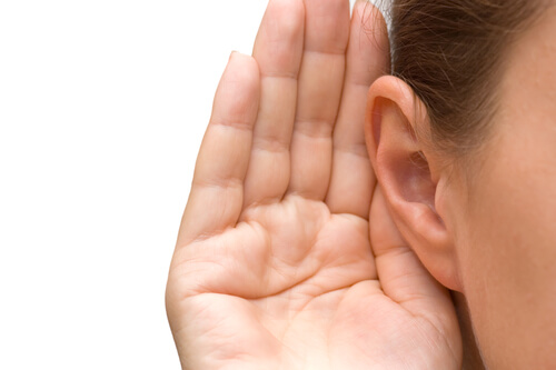 hearing loss deaf ness