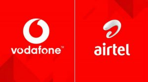 vodafone and airtel