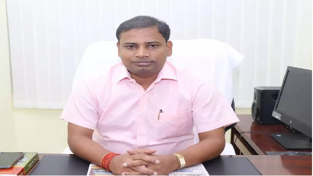 sports minister
